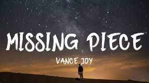 Vance Joy Missing Piece Sweepstakes