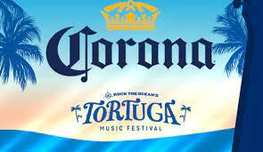 Corona Extra Music Sweepstakes