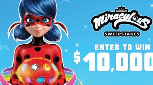 Spirit Halloween $10000 Cash Giveaway