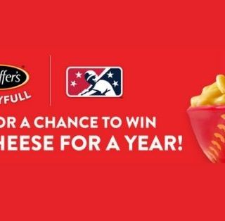 Stouffers Year of Mac & Cheese Sweepstakes