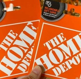 Winter Prep With Home Depot Giveaway