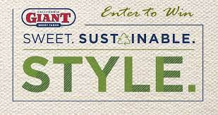Hunker Sustainable Home Sweepstakes