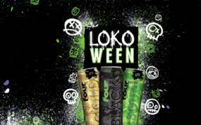 Four Loko Lokoween Sweepstakes