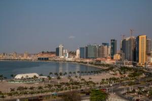 Luanda / Angola