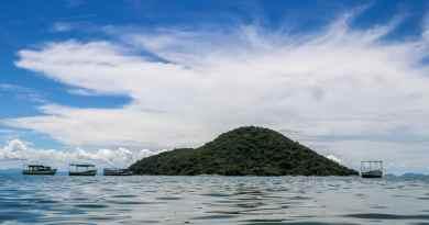 Thumbi Island - Fotoalbum Malawi op www.edvervanzijnbed.nl