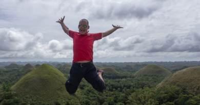 Foto's Filipijnen