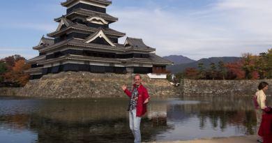Foto's Japan