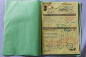 Pointe Noire / Republiek Congo (Brazzaville)