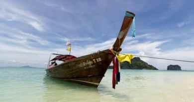 Foto's Thailand