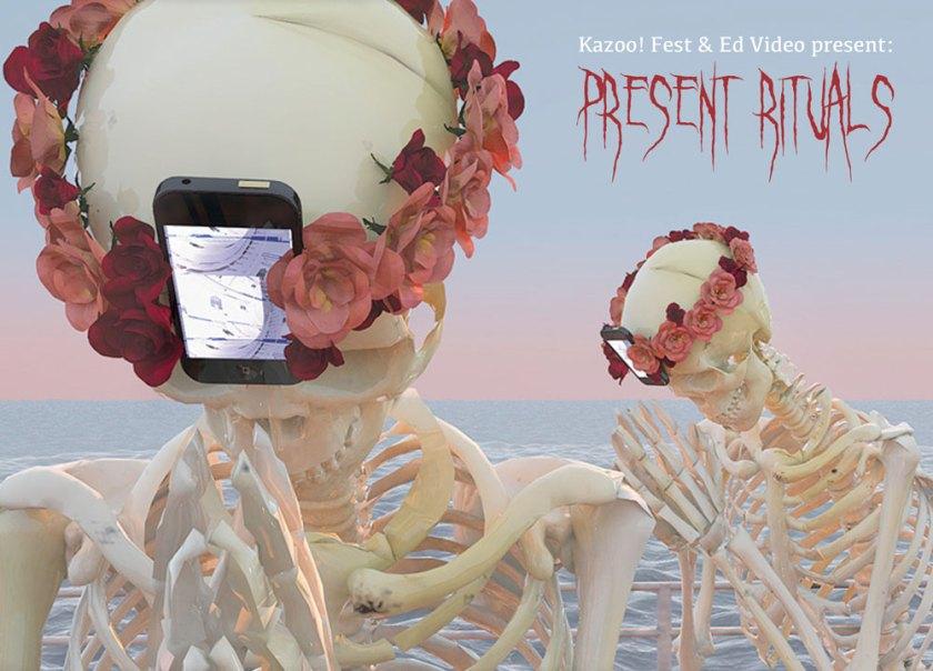 Present Rituals front