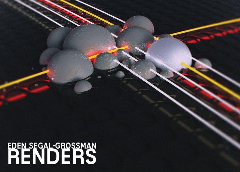 Renders Eden Segal-Grossman front