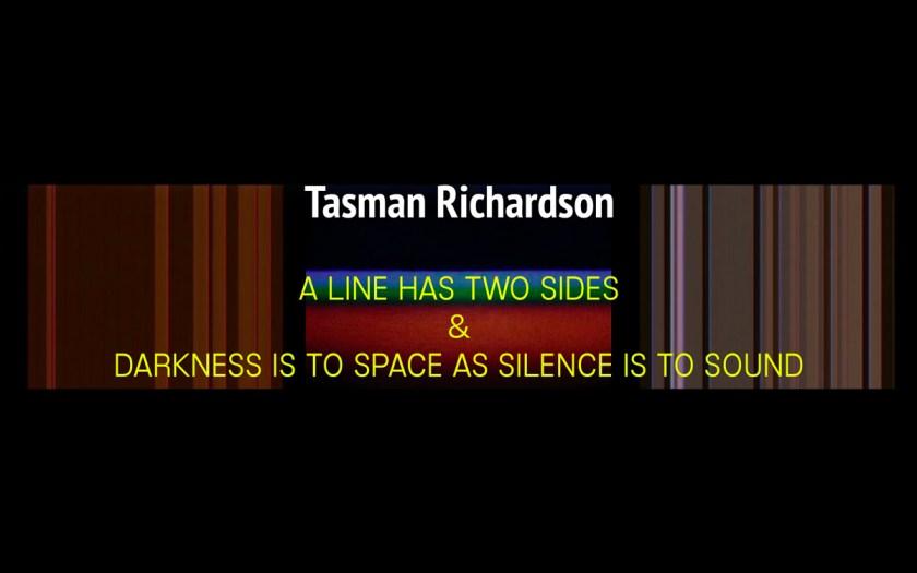 tasman richardson 2019