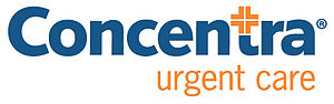 Concentra has offered walk-in urgent care at i...