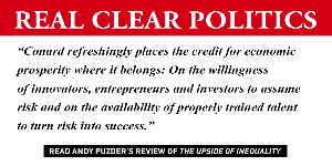 RCP Puzder review