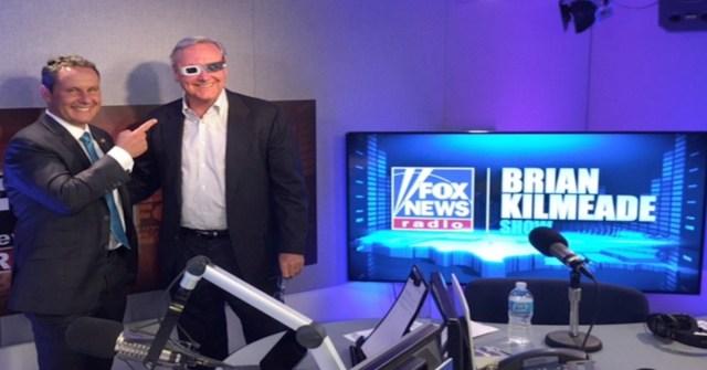 Fox News Radio_Kilmeade and Friends