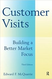 customer visits cover