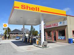 Mildmay Shell