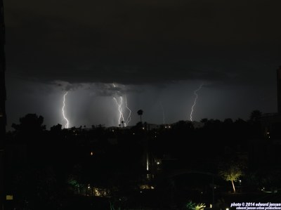 combined lightning 31 july 2014