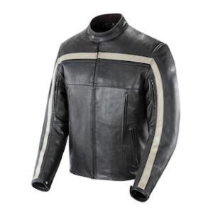 Joe Rocket Old School Leather Jacket Review