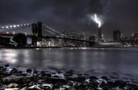 Another Lightning Strike in Manhattan  Edward Reese ...