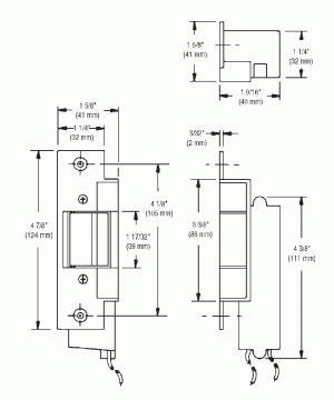 Edwards 592 Transformer Wiring Diagram | Wiring Library