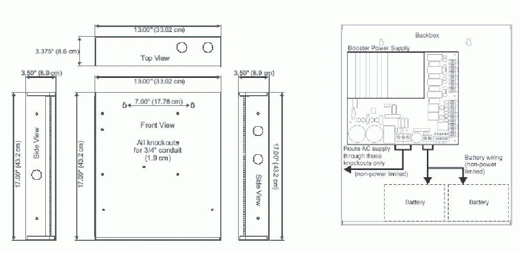 edwards smoke detector wiring diagram