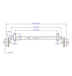 bpw brake assembly breakdown diagram 200 x 50 [ 1000 x 1000 Pixel ]