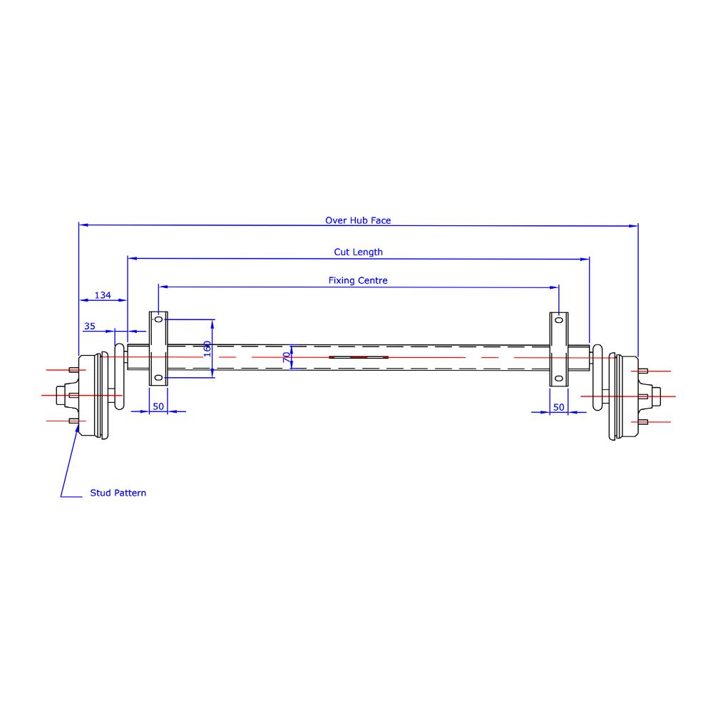 hight resolution of bpw brake assembly breakdown diagram 200 x 50