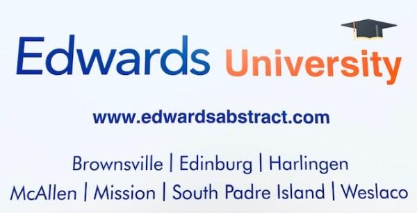 Edwards University