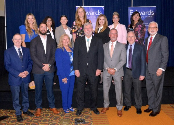Edwards Abstract and Title Co. Hosts 17th Annual Real Estate Forum