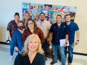 Dalia Salinas, Title Operations Manager, Provides Customized Training for Team of Realtors