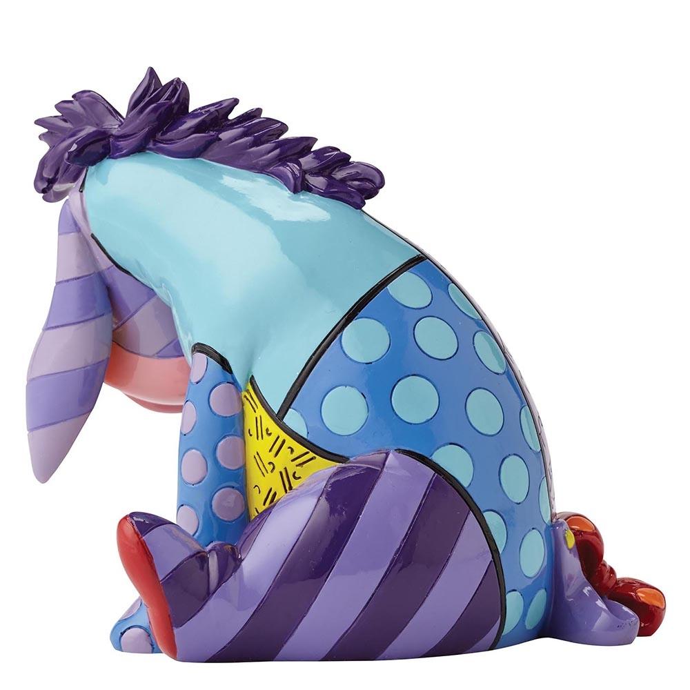 Eeyore Figurine Walt Disney By Romero Britto