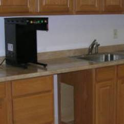 Remodel A Kitchen Fluorescent Light Covers Home Remodels Office Breakroom Improvement Contractor Retail