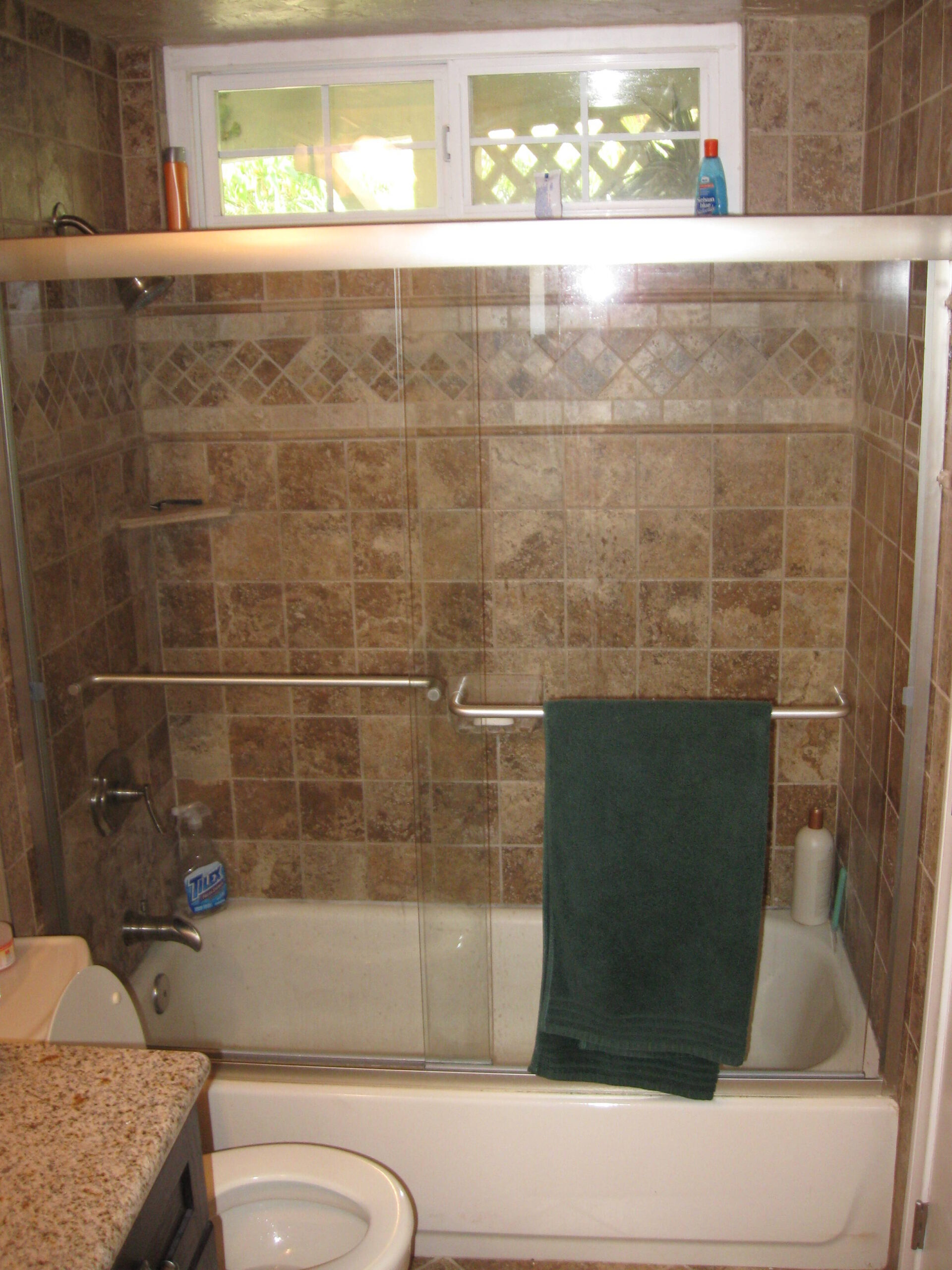 Bathtub Installation Bathtub Plumbing Repair  Tub Door Install