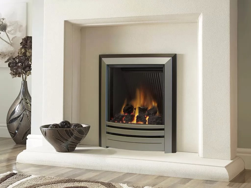 Modern Gas fires  Gas Fires Altrincham  Edwards Of Sale Ltd