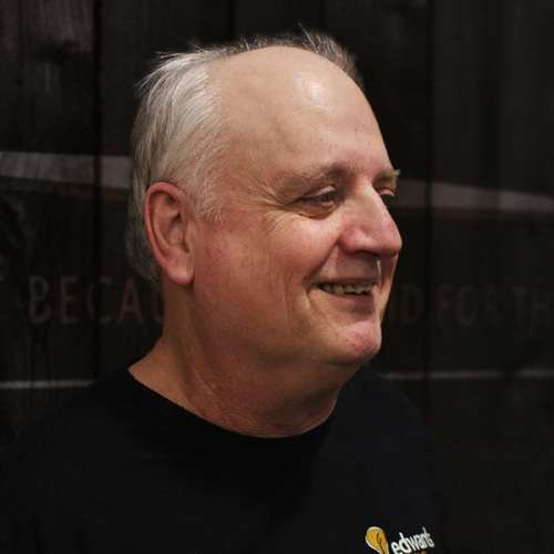 Mark Weitzel