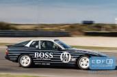 Johan Heil - Porsche 944 - ADPCR - DNRT Super Race Weekend - Circuit Park Zandvoort