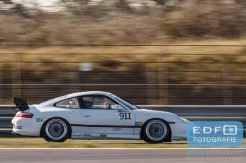 Ivo van Riet - Porsche 996 GT3 Cup - ADPCR - DNRT Super Race Weekend - Circuit Park Zandvoort