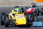 Jukka Puurunen - Veemax - Formel Vau - DNRT Super Race Weekend - Circuit Park Zandvoort