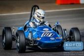 Manfred Nord - Beach MK5B - Formel Vau - DNRT Super Race Weekend - Circuit Park Zandvoort