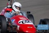 Robin Kluth - Hick - Formel Vau - DNRT Super Race Weekend - Circuit Park Zandvoort