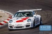 Jürgen Albert - Porsche 997 GT3 Cup - ADPCR - DNRT Super Race Weekend - Circuit Park Zandvoort
