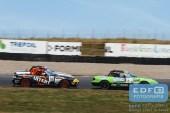Marcel Dekker - Youri Verswijveren - Mazda MX5 - Mazda MaX5 Cup - DNRT Super Race Weekend - Circuit Park Zandvoort