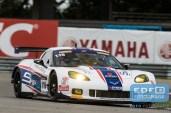 Nicolas Vandierendonck - Jeffrey van Hooydonk - Shipex SRT Racing - Corvette ZR1 GT1 - Supercar Challenge - Gamma Racing Day TT-Circuit Assen
