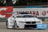 Frédérique Jonckheere - Ward Sluys - JR Motorsport - BMW Silhouette M4 - Supercar Challenge - Gamma Racing Day TT-Circuit Assen