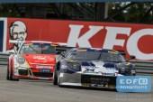 Georg Nolte - Matech Ford GT - Supercar Challenge - Gamma Racing Day TT-Circuit Assen