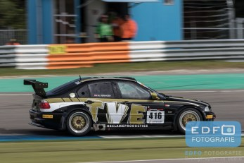 Michael Verhagen - JR Motorsport - BMW E46 GTR - Supercar Challenge - Gamma Racing Day TT-Circuit Assen