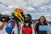 Jeffrey van Hooydonk - Nicolas Vqandierendonck - Shipex SRT Racing - Supercar Challenge - Gamma Racing Day TT-Circuit Assen