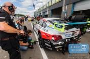 Eric van den Munckhof - Munckhof Racing Van de Pas Racing - BMW Z4 - Supercar Challenge - Gamma Racing Day TT-Circuit Assen