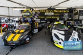 Van der Kooi Racing - Supercar Challenge - Gamma Racing Day TT-Circuit Assen
